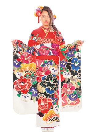 菊赤モダン